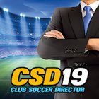 Club Soccer Director 2019 MOD free purchases