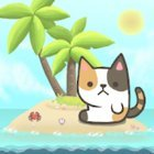 2048 Kitty Cat Island MOD many resources