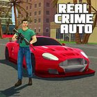 Real Crime Auto: Vice City MOD much money