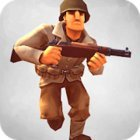Mighty Army : World War 2 MOD much money