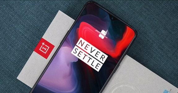 OnePlus will provide an opportunity to get free its new smartphone OnePlus 6T