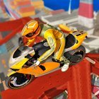 Tricky Bike Stunts: Park Like a Boss MOD much money