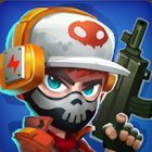 Aliens Agent: Star Battlelands MOD much money
