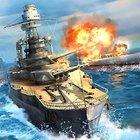 Tải Bản Hack Game Warship Universe: Naval Battle MOD free shopping Full Miễn Phí Cho Android
