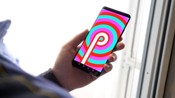 Owners of smartphones running Android 9 Pie can no longer worry about their safety