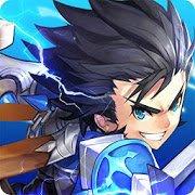 Brave Fighter: Demon's Revenge MOD free shopping 2 3 4