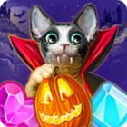 Cute Cats: Magic Adventure MOD many coins/boosters/lives