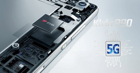 The first information about the future of SoC Kirin 990