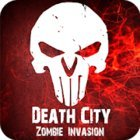 Death City : Zombie Invasion MOD много денег