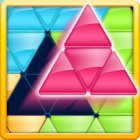 Block! Triangle puzzle: Tangram MOD much money