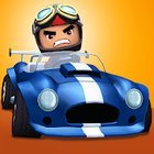 Download Game Rev Heads Rally MOD much money APK Mod Free