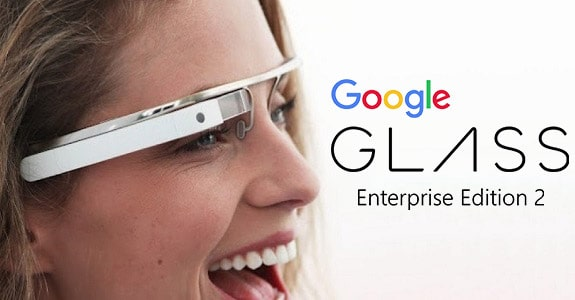 What kind and for whom will be the new smart glasses Google Glass 2