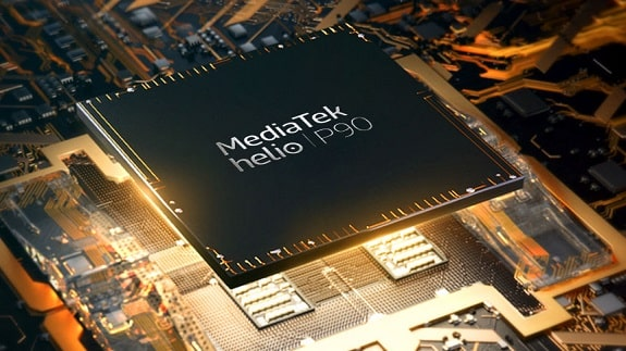 MediaTek's Helio P90, even more powerful and energy efficient