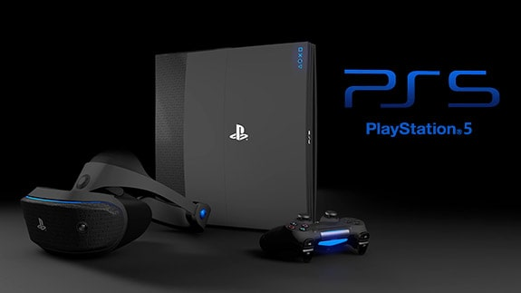 New details about the PlayStation 5