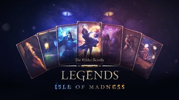 The Elder Scrolls: Legends replenished with additional plot