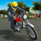 Download Game Moto Driving School MOD free shopping APK Mod Free