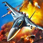 Total Air Fighters War MOD much money