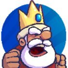 King Crusher – a Roguelike Game MOD a lot of coins