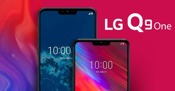 LG Q9 One, worthy novelty from LG