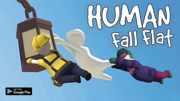 Human: Fall Flat will please fans with an early exit on Android