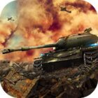 Tower Defense: Tank WAR MOD much money