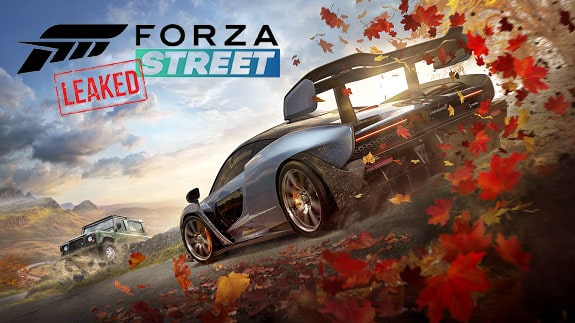 Forza Street will be on Android and IOS soon