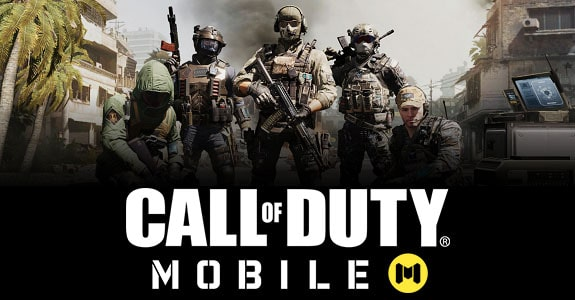 Call of Duty: Mobile Prepares to Become Most Played Game After Launching in China
