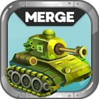 Merge Military Vehicles Tycoon - Idle Clicker Game MOD free shopping