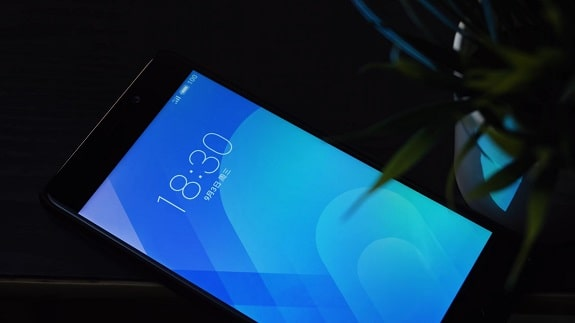 Global versions of Meizu smartphones have not received updates for a long time