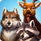 Download Game PetWorld WildLife America MOD a lot of coins APK Mod Free