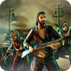 Zombie Butcher: Sniper Shooter Survival Game MOD much money