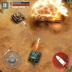 Tank Battle Heroes MOD free shopping