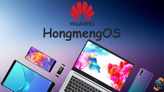 Huawei will launch its own OS very soon