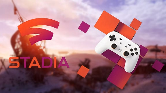 There are new details about Google Stadia