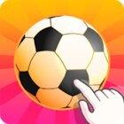 Download Game Tip Tap Soccer MOD much money APK Mod Free