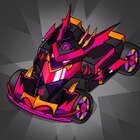 Merge Racer: mini motor idle merge racing game MOD much money