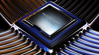 Presented processors Helio G90 and Helio G90T