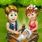 Download Game Virtual Villagers Origins 2 MOD a lot of money/food/stones APK Mod Free