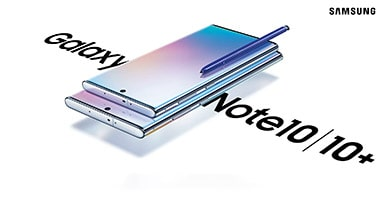 Samsung Galaxy Note 10 and Galaxy Note 10 Plus 2019 powerful and stylish flagships