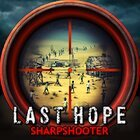 Last Hope - Zombie Sniper 3D MOD a lot of coins