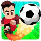 Retro Soccer - Arcade Football Game MOD much money
