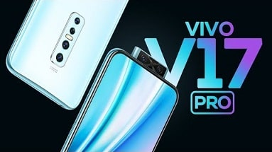 Vivo V17 Pro - what you need for a good selfie