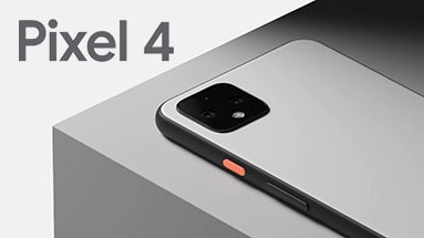 The release of the brand new Pixel 4 and Pixel 4 XL