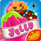 Candy Crush Jelly Saga MOD open levels/many lives