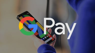 Now with Google Pixel 4 you can make contactless payment Google pay