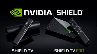 Shield TV and Shield TV Pro, Nvidia's brand new set-top boxes