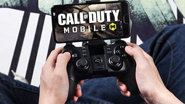 Call of Duty: Mobile returns controllers support