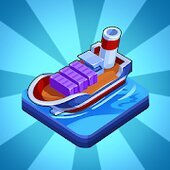 Merge Ship: Idle Tycoon MOD free purchases