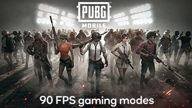 PUBG Mobile and Qualcomm are working on 90 FPS gameplay