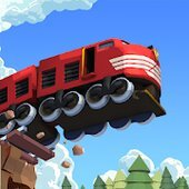 Train Conductor World MOD unlimited rail